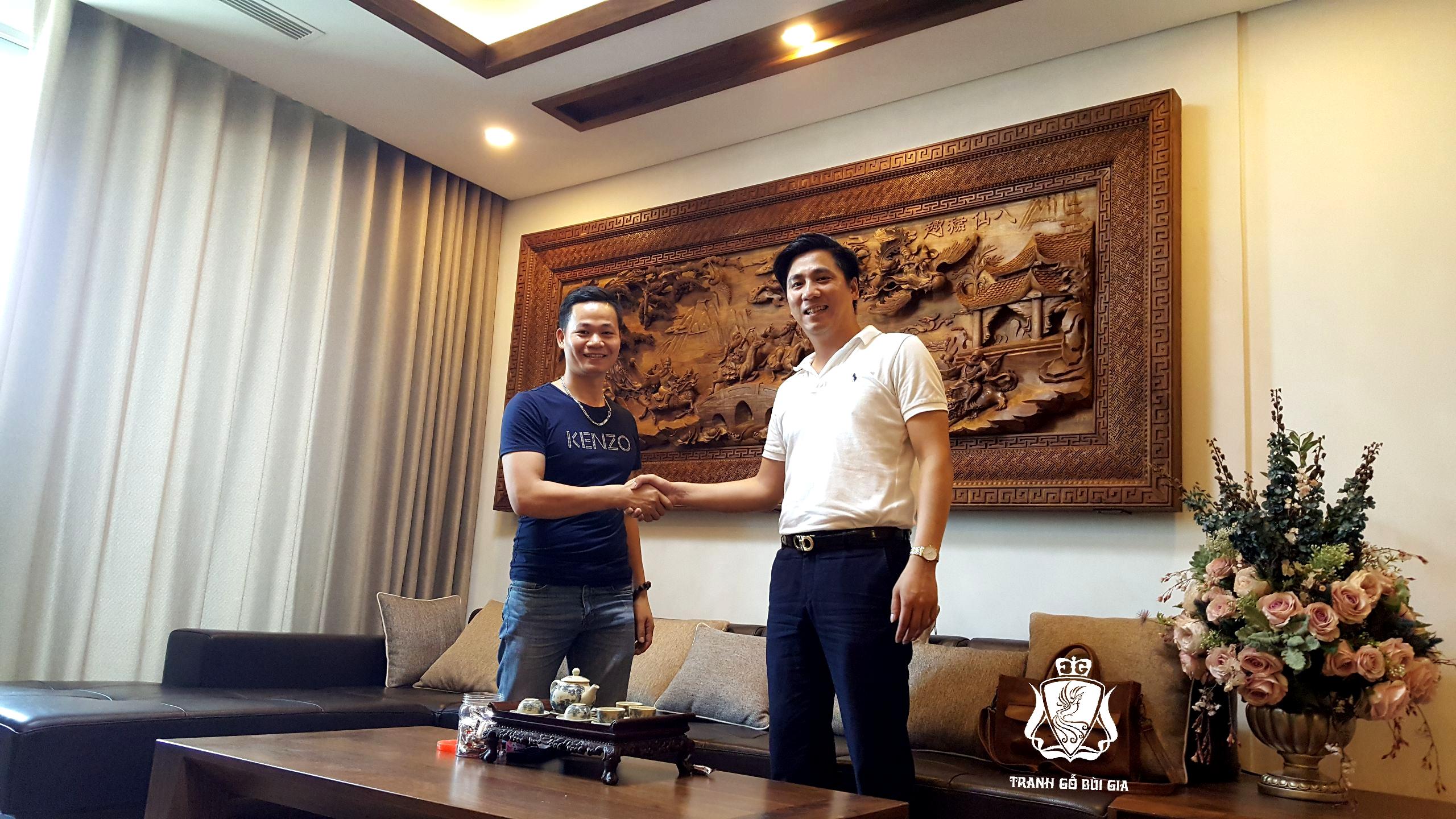 Doanh nhân Đỗ Thanh - PCT Taseco Group