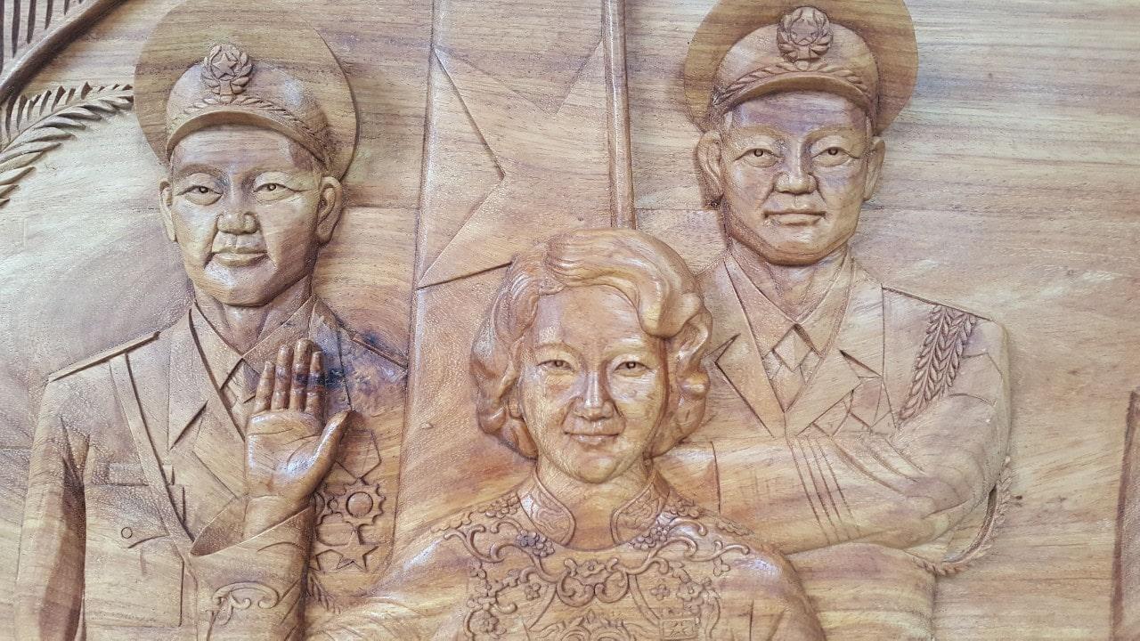 Lễ tuyên thệ của Chủ tịch Quốc hội Nguyễn Thị Kim Ngân