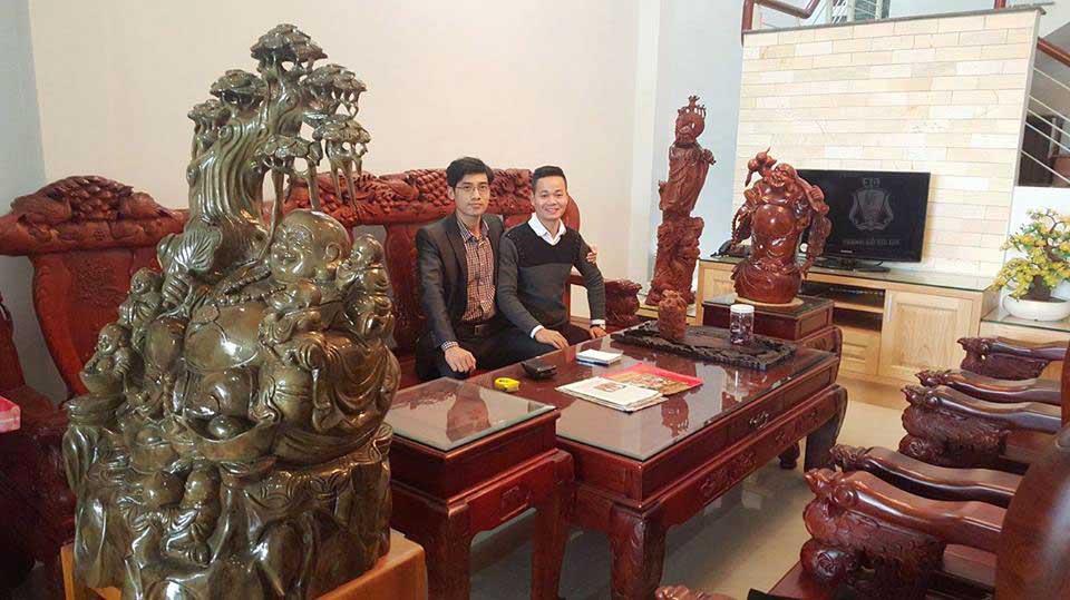 Anh Nguyễn Anh Tùng – Tp. ĐÀ NẴNG.
