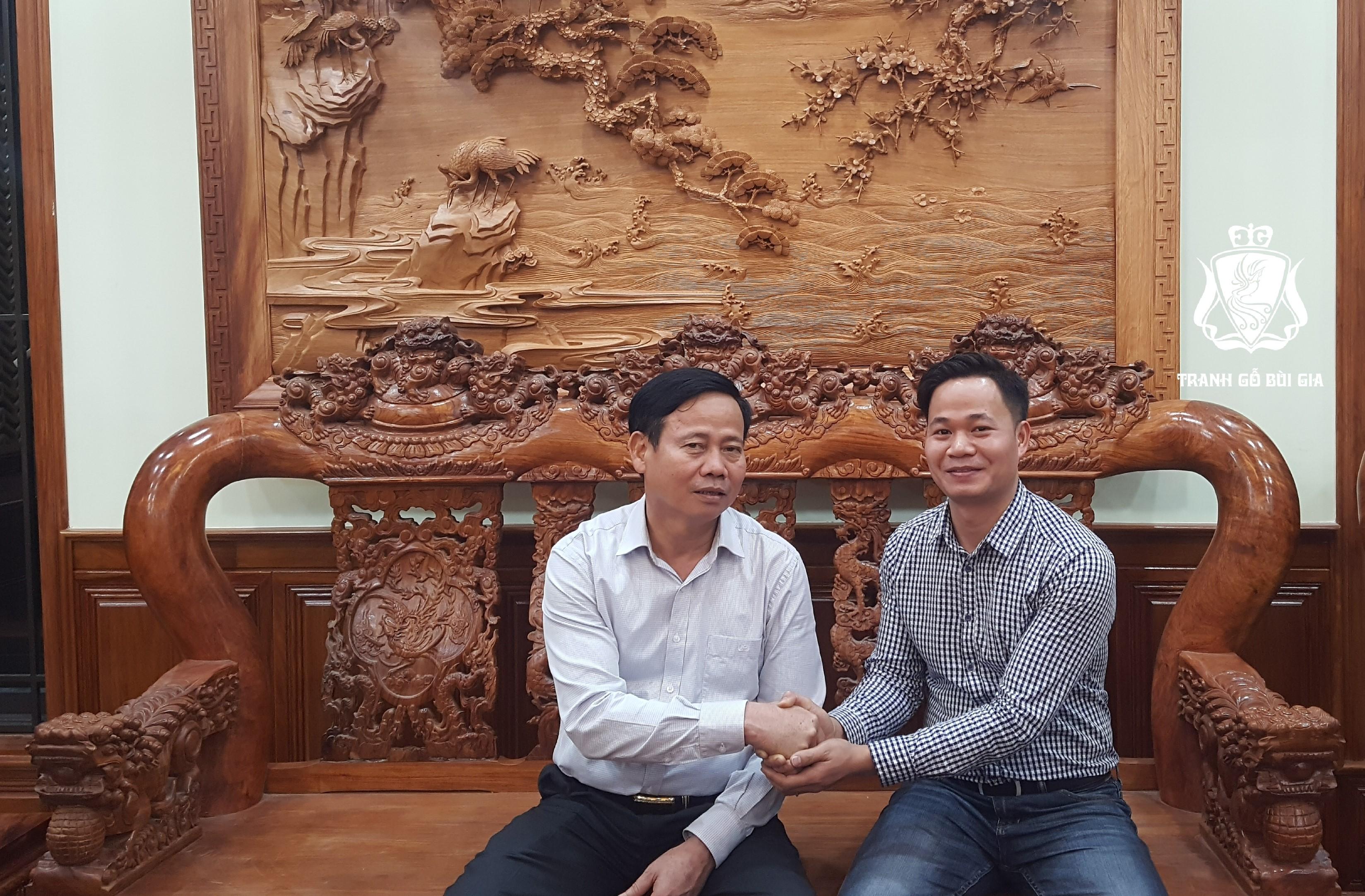 Thiếu Tướng Nguyễn Văn Tưởng - Phó Tư lệnh Quân Khu 3