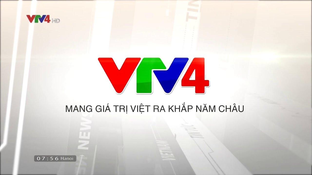 VTV4 với Tranh gỗ Bùi Gia